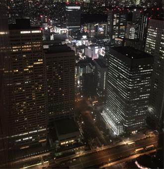 飯田夜景 1